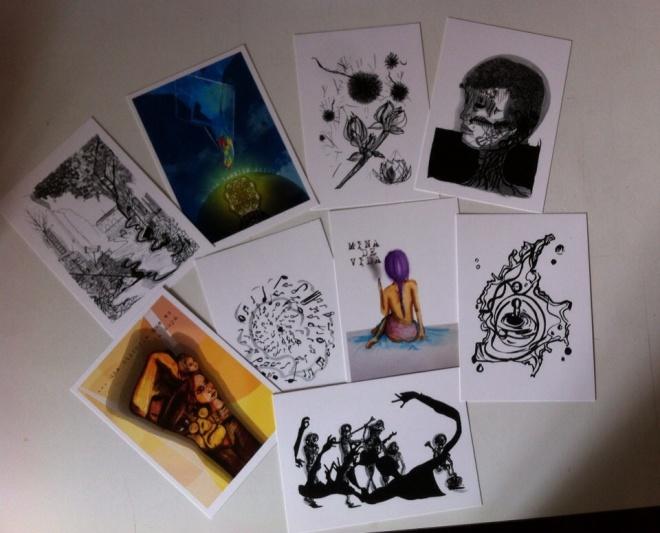 Foto postales blog