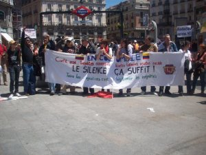 Sommet des peuples 2010
